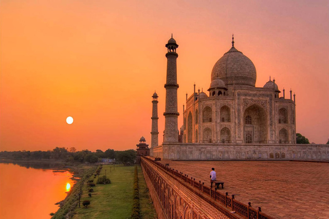 Image result for Overnight Agra Tour