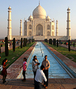 3 Days Golden Triangle Tour